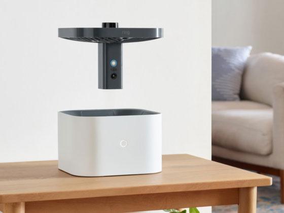 Η Amazon παρουσίασε drone – κάμερα ασφαλείας για το σπίτι!