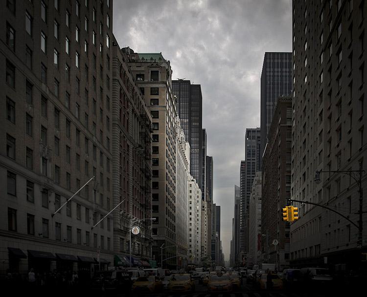 Cityscapes: Θεματική έκθεση φωτογραφίας κτιρίων!