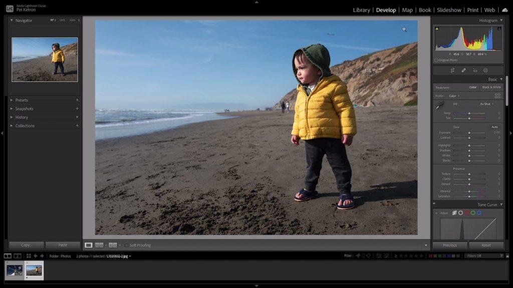 Η Adobe μας δείχνει πως επανασχεδίασε την δημιουργία μασκών στα ACR και Lightroom!