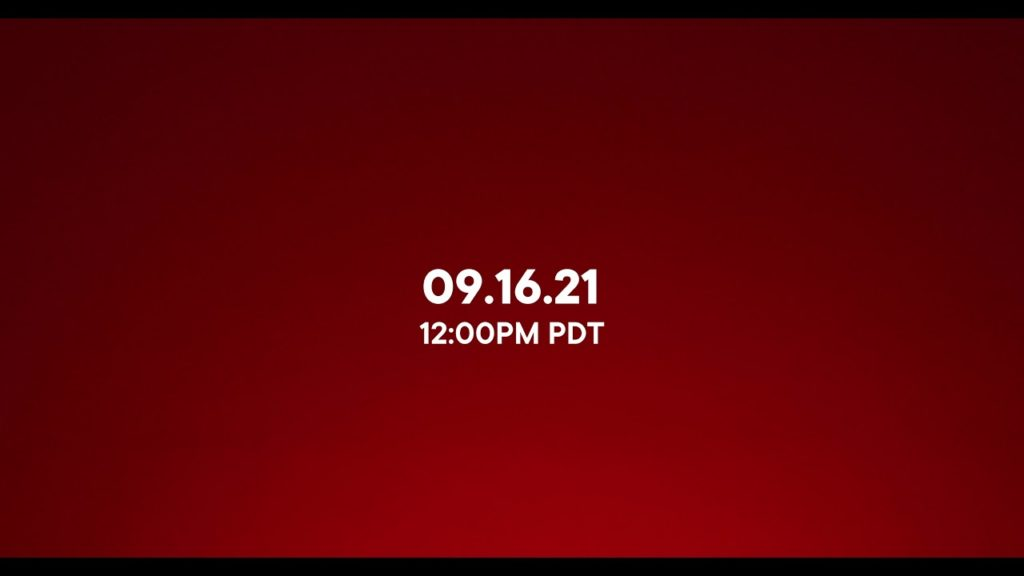 Η Aputure έχει online παρουσίαση στις 16 Σεπτεμβρίου!