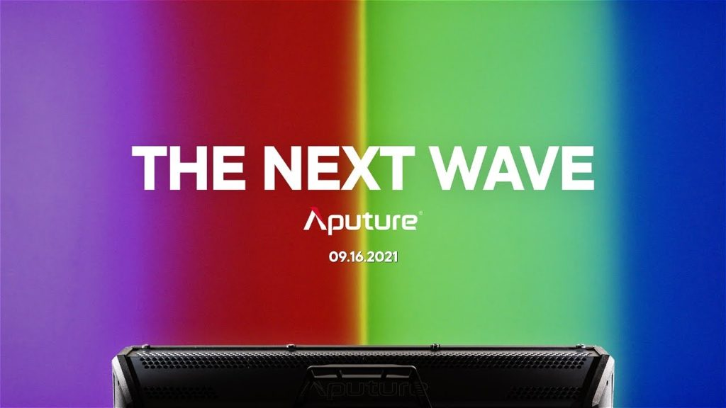 Eδώ θα δεις την online παρουσίαση νέου προϊόντος της Aputure!