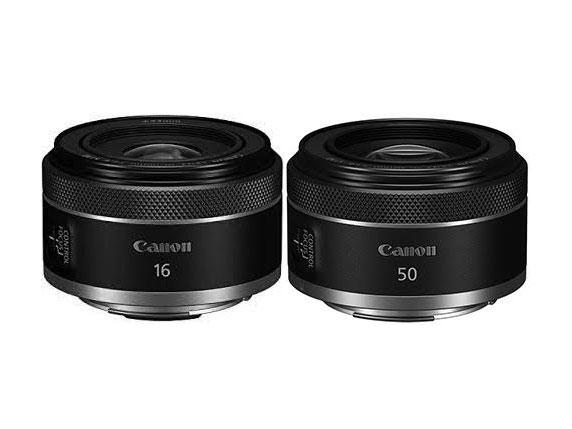 Canon RF 16mm f/2.8: Διέρρευσε η φωτογραφία του, θα έχει τιμή στα 299 δολάρια!