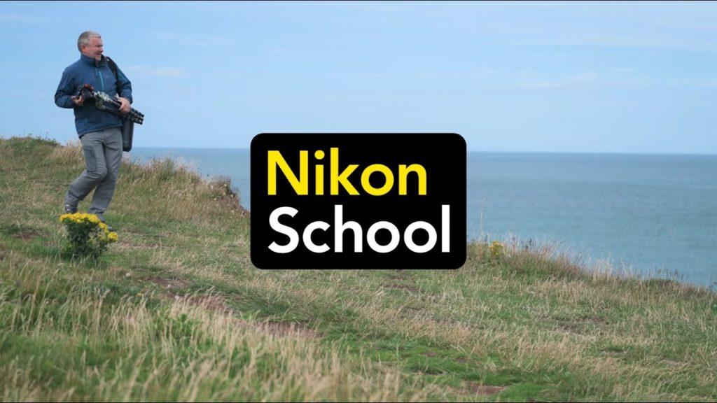 Η Nikon School παρουσιάζει το Live Remote Shooting για εικονική μάθηση εξ αποστάσεως