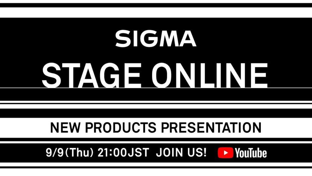 SIGMA: Στις 9 Σεπτεμβρίου ανακοινώνει δύο νέους prime φακούς!