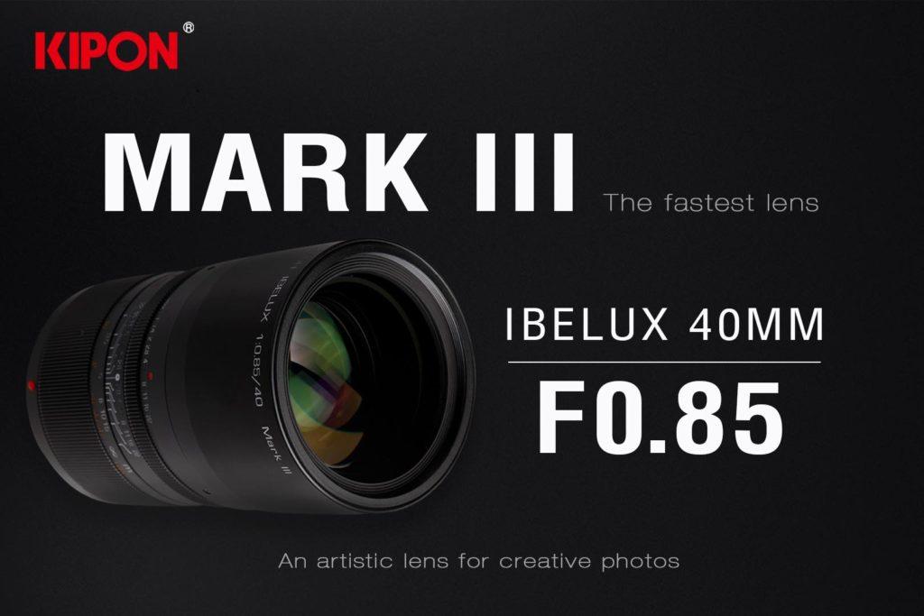 Kipon IBELUX 40mm f/0.85 Mark III: Ανακοινώνεται σύντομα, δείτε δείγματα φωτογραφιών!