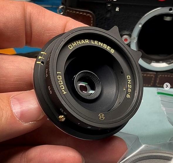 Omnar 26mm F6, ο πρώτος φακός μίας νέας εταιρείας ξενίζει!