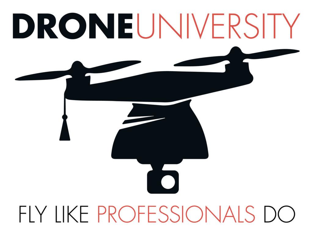 Απέκτησε δίπλωμα χειριστή drone με τις προσφορές της DroneUniversity!