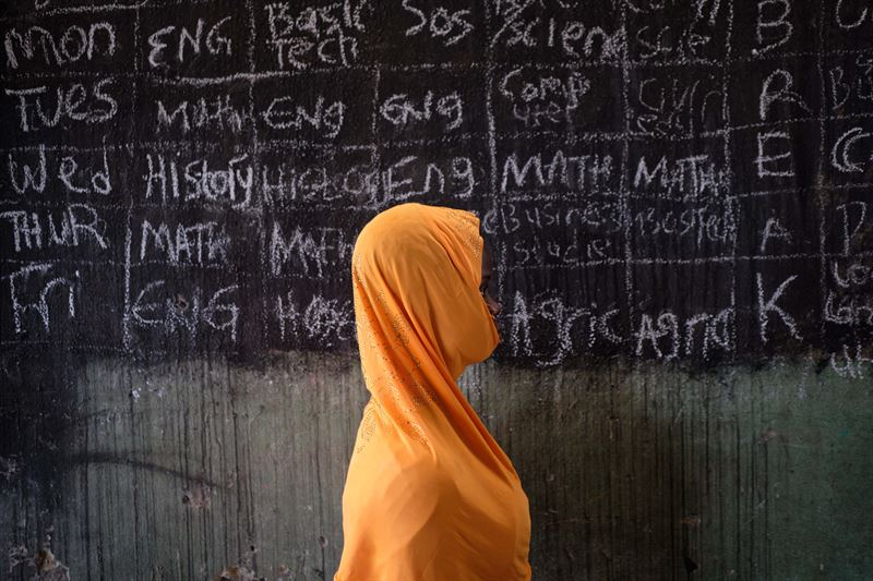 Το Γερμανικό Βραβείο Ειρήνης για τη Φωτογραφία δόθηκε στον Νιγηριάνο φωτογράφο Emeke Obanor!