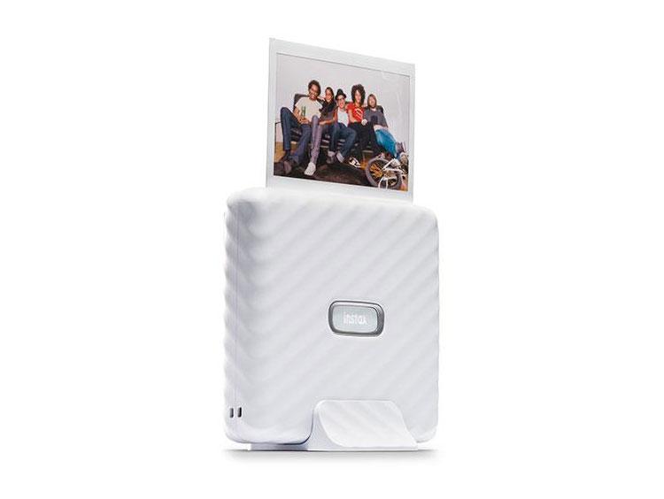 Διέρρευσαν τα χαρακτηριστικά και φωτογραφίες του smartphone εκτυπωτή Fujifilm Instax Link WIDE!