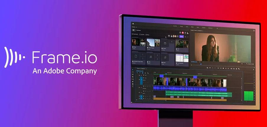 H Adobe ολοκλήρωσε την εξαγορά της πλατφόρμας Frame.io προς 1.275 δις δολάρια!
