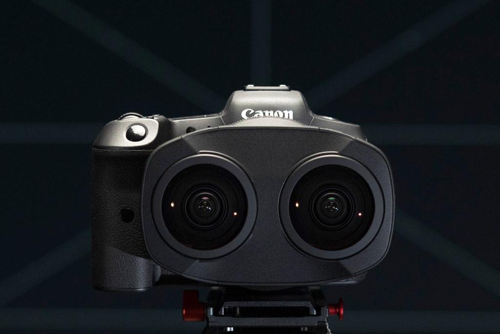 Φυσικά ο Canon RF 5.2mm F2.8L Dual Fisheye θα καθυστερήσει να φτάσει στην αγορά!
