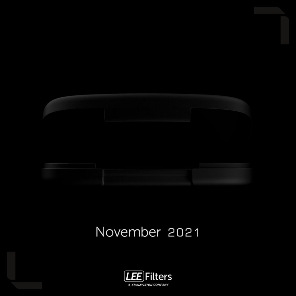 Lee Filters: Μας προετοιμάζει για νέο προϊόν μέσα στον Νοέμβριο!