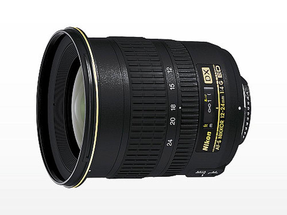 Η Nikon κατάργησε ακόμα τρεις φακούς για DSLR κάμερες;