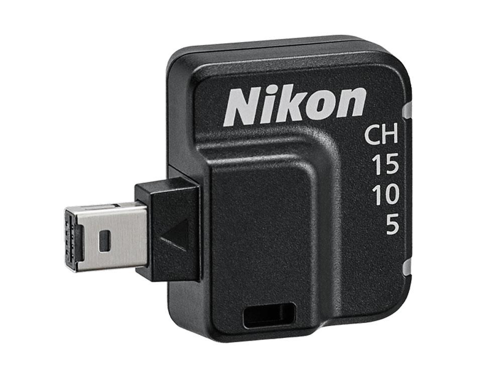 Αναβάθμιση Firmware για τα Nikon WR-R11a και Nikon WR-R11b