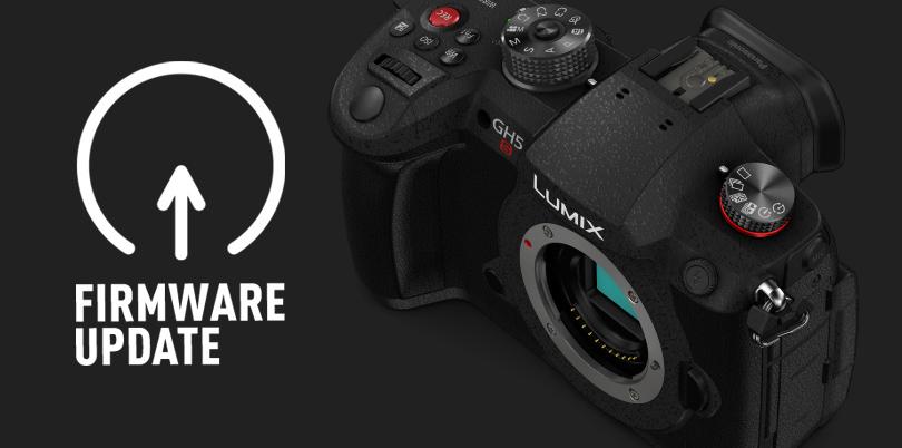 Η Panasonic ανακοίνωσε νέα Firmware για τις κάμερες G9, GH5S και BGH1!