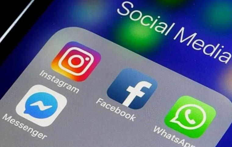 Facebook: Χρειάστηκαν 7 ώρες για να επανέλθει, χάθηκαν δισεκατομμύρια δολάρια! Δείτε τι έγινε!